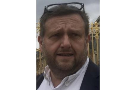 Denis Liard Directeur Technique Tenedis